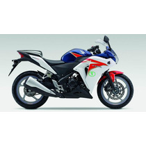 Carenagem Cbr250 - Original