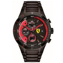 Relógio Ferrari 830264 Preto + Frete Garantia 12x Sem Juros