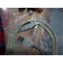 Cable De Fotocopiadora Hp