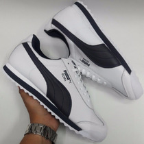 Tenis Zapatillas Zapatos Puma Roma Hombre