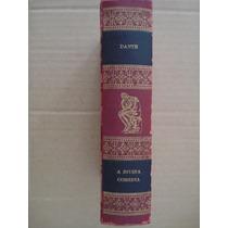 A Divina Comédia Volume Único Dante Alighieri Obra Completa
