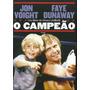 Dvd O Campeão (1979) - Jon Voight (oscar Ator) - Original