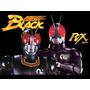 Dvds Kamen Rider Black + Kamen Rider Rx Dublados
