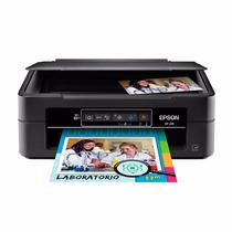 Impresora Multifunción Epson Expression Xp231 Wifi