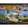 Star Space Wars - Bloques Armables - 250 Piezas