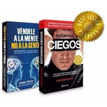 Libros Neuromarqueting Jürgen Klaric Paquete 2 X 1