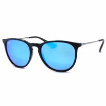 Gafas De Sol Ray Ban- 4171 Erika 601/55 - Envio Gratis
