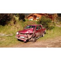 Vendo Camioneta Zx Grandtiger Chocada