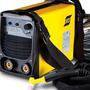 Soldadora Inverter Conarco Lhn 220i Plus Electrodos Y Tig
