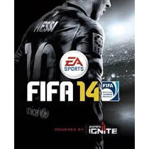 5.000 Coins Para Fifa 14 Ultimate Team X-box360