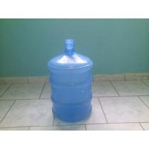 Galão De Água Mineral De 20 Litros Vazio 4 Unidade