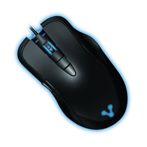 Mouse Optico Usb Gamer Vorago Mo-405 Negro