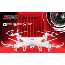 Drone Syma X5c-1 Camera Hd 2mp Pronta Entrega Melhor Jjrc