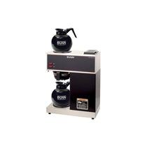 Bunn - Vpr-2gd 12 Tazas De Café Brewer Pourover Comercial -