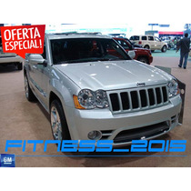 Manual De Servicio Taller Jeep Grand Wk 2009 Español Full