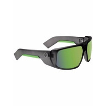 Lentes Spy Touring Smu Limelight - Gray W/ Green Spectra Sun