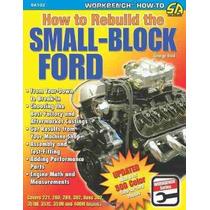 Libro How To Rebuild The Small-block Ford (s-a Design) Nuevo
