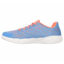Zapatos Skechers Para Damas Skechers Go Fit 3 - 13923 - Blcl