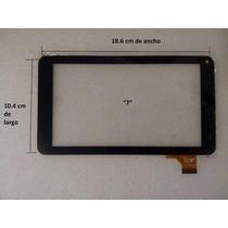 Touch De Tablet Colortab Ctab0714 Fpc-tp070215(708b)-0 Cod06
