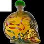 Tequila Caveira La Tilica 750ml 100% Agave Reposado Original