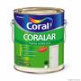 Tinta Coral Coralar Acrilico Galão 3,6 Litros Cor Rosa Açai
