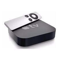 Apple Tv Com Hd De 1080p, Md199ll/a 3ª Geração - Apple