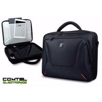 Maletin Port Designs Corchevel Para Laptop Hasta 17.3