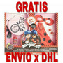 Dhl Gratis Miraculous Prodigiosas Disfraz Ladybug Marinette<br><strong class='ch-price reputation-tooltip-price'>$ 850<sup>00</sup></strong>