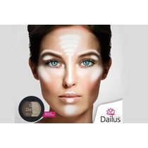 Blush Up - Dailus Color Corretor 20 Kit Maquiagem