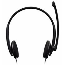Audifonos Microsoft Lifechat Lx1000, Call Center, Oficina.
