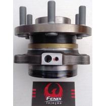 Cubo Roda Diant.com Abs Sem Sensor Original Nissan Frontier