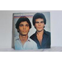 Alan E Aladim - Sem Amor E Sem Filhos - Lp/vinil / 1982
