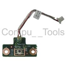 Boton De Encendido Toshiba Satellite L305d N/p: 6050a2175501