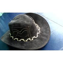 Sombreros Montana, Modelo Castor (llanero)