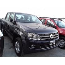 Volkswagen Amarok 2.0tdi 4x4 Highline Pack 2012 15-5247-7928