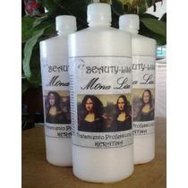 Keratina Mona Lisa De 1 Litro