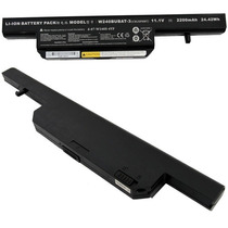 Bateria W240bubat-3 Para Notebook Megaware Kripton Original