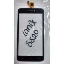 Touch Lanix S520 Negro Envio Inmediato