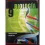 Libro De Biología 9no Editorial Santillana