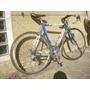 Bicicleta Zeus Original Ruta Pr Competicion 2007 Sin Ruedas
