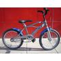 Bicicleta Playera Marca Olimpia R 20 Niños - Nene