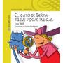 El Gato De Berta Tiene Pocas Pulgas - Ema Wolf - Alfaguara