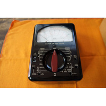 Multimetro Triplett Modelo 630