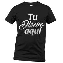 Promocion Playeras Personalizadas Camisetas Envia Tu Diseño