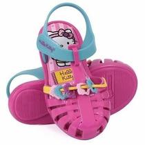 Sandalia Hello Kit Pirueta Baby