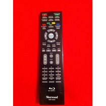 Sherwood Bdp-5004 Control Remoto Para Blu-ray