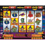 Jogo Halloween Matriz Caça Jackpot Cassino Windows Xp 7 8 10