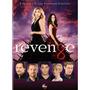 Dvd Revenge - 4ª Temporada Completa (5 Discos)