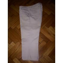 Pantalon Ossira Blanco