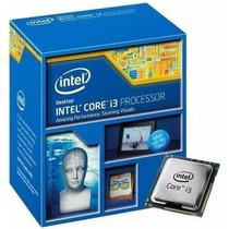 Processador Intel Core I3-4170 3,7ghz 1150 Cache 3mb Box